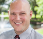 UCF National Expert on GLBT Health Issues Inducted as Fellow