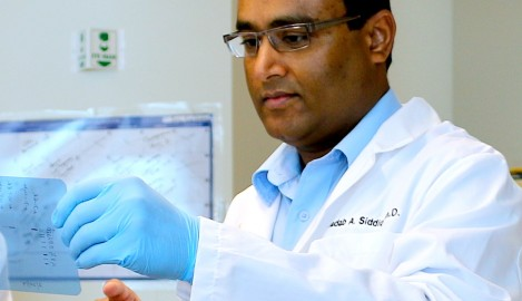 New UCF Research: Damage To Tiny Protein Function Leads To Heart Disease