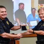 UCFPD Sergeant Retires After 30 Years of Service