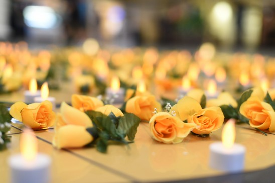 UPDATED: UCF to Remember Pulse Victims at Candlelight Vigil