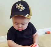 Mom Hopes UCF Blood Drive Produces 'Miracle' for 20-Month-Old