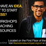 Free Startup Coaching and Resources at the Blackstone LaunchPad at UCF