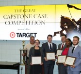 UCF Student Ideas Could One Day Make Their Way into Target Stores