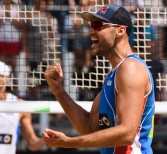 Knights in Rio: Phil Dalhausser