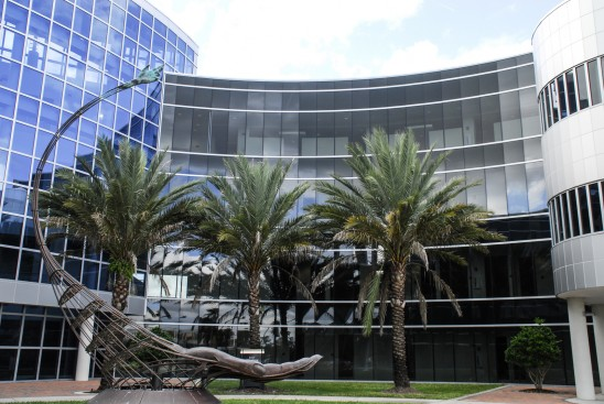 UCF Gives Kids in Foster Care a Feel for College Life