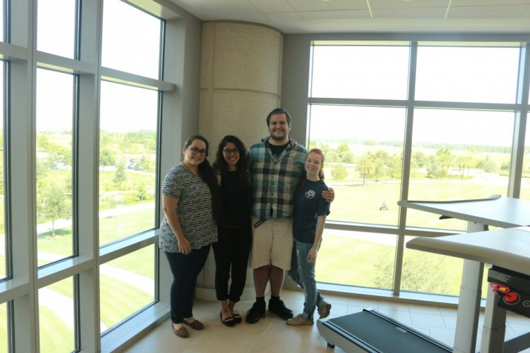 UCF Med Students Host Free Asthma Screening August 6