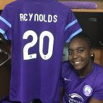 UCF Alumna Now Part of Orlando Pride