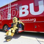 424 and Counting: Blood Drives Continue July 5-6