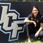 UCF Coaches Recall Their Olympics Days