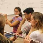 UCF Music to Host All-State Preparation Clinic for Middle, High Schoolers