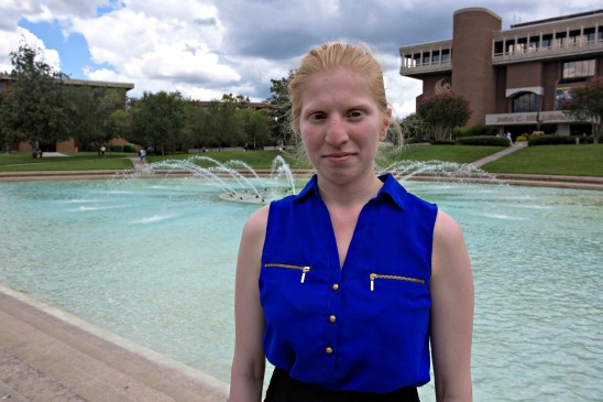 Former Foster Child Overcomes Long Odds to Earn Degree