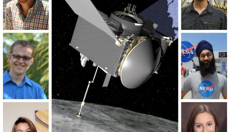 NASA Probe, With UCF Help, a Stepping Stone to Deep Space