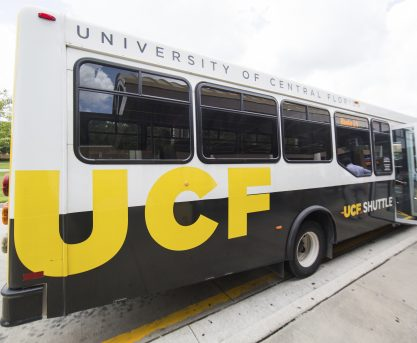 Everything You Need to Know About Riding UCF's Shuttles