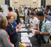 Grad Fair to Feature Nearly 200 Programs to Check Out