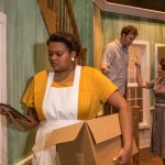 Theatre's 'Clybourne Park' Complemented by Reading of 'A Raisin in the Sun'