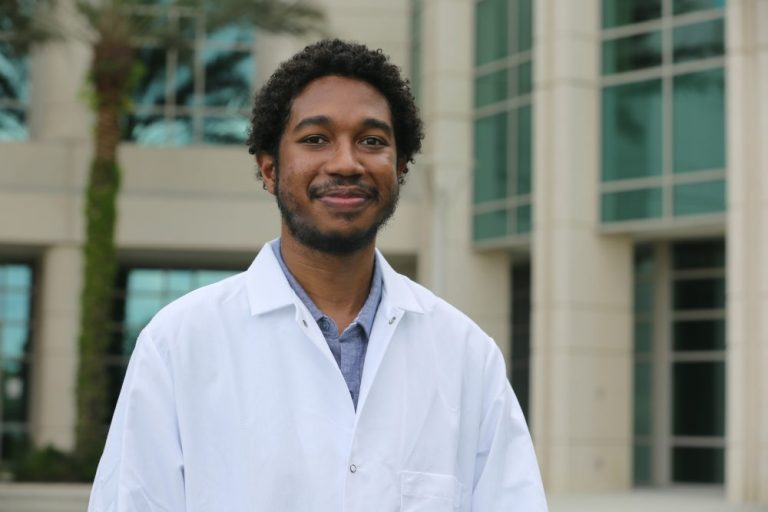 Biomechanical Forces May Cause Heart Disease -- UCF Researcher, Dr.Steward Explores Why