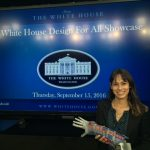 UCF-based Limbitless Solutions Visits White House