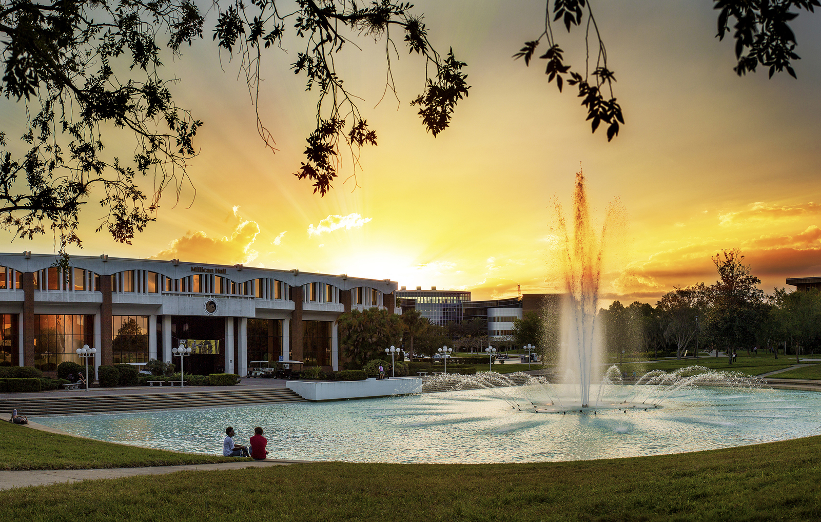 Feed image for Board of Governors Approves UCF's Path to Preeminence