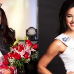 Pair of Knights Strive for Miss America Crown
