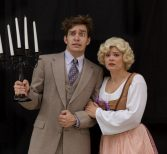 Monstrously Fun 'Young Frankenstein' Also Provides Learning Opportunities