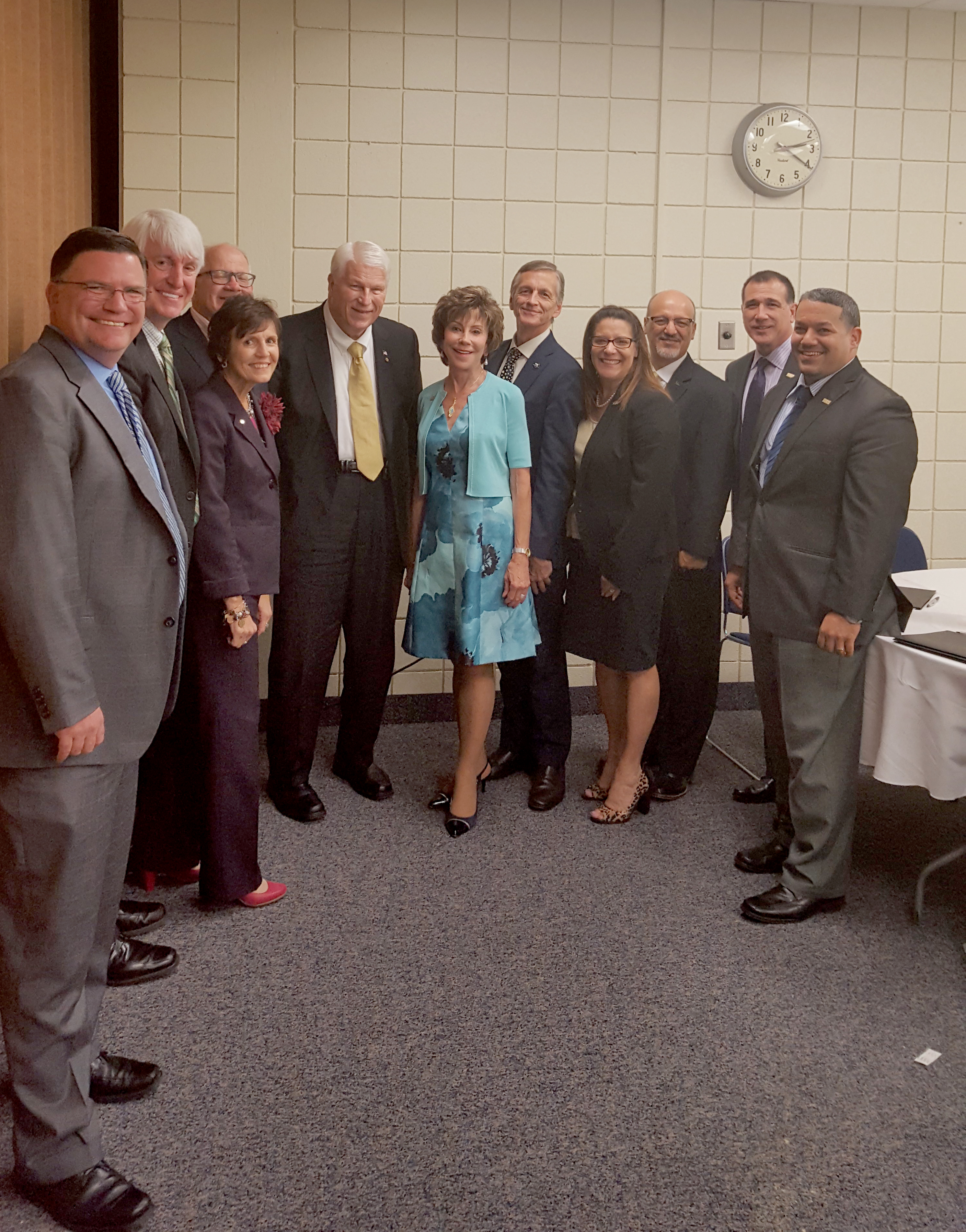 "Feed image for FIU, UCF and USF Partnership Scores an ""A"" for Accelerating Success in Higher Education"