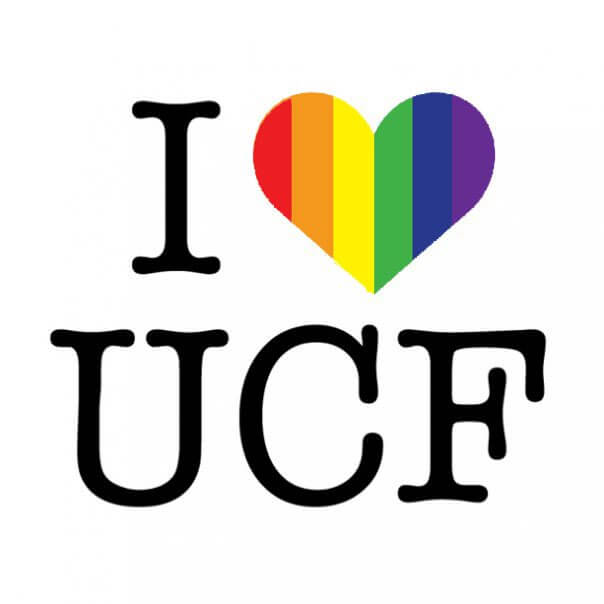 Feed image for UCF Celebrates LGBTQ+ History Month