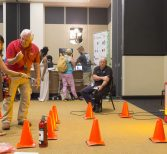 Info, Demos, Giveaways and More at Wednesday's Safety Fair