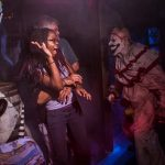 Halloween Haunted Houses, Horror Nights Tap Into Our Primal Brains