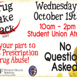 Return Old Prescription Drugs– No Questions Asked