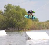 UCF Wakeboarding Team Earns Another National Title