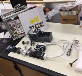 UCF Engineering LEDs to Detect Gas Leaks on Spacecraft