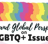 Forum to Address Local/Global LGBTQ+ Issues