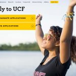 UCF Joins 700 Institutions with Admissions App