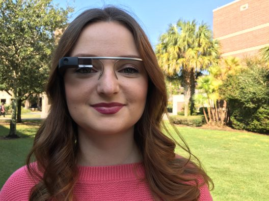 UCF Research Finds Google Glass Technology May Slow Down Response Time