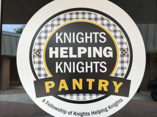 Parents Band Together to Help Feed UCF Students in Need over Holiday
