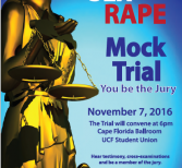 Mock Trial to Explore Definition of Consent