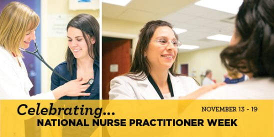 Nurse Practitioner Students Achieve 100% Pass Rate on National Exam