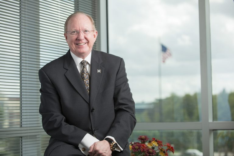 A $1 million gift from Jim Rosengren, '81, will fund PTSD treatment and research at the UCF RESTORES clinic.