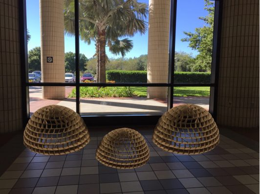 Art in Odd Places to Feature Pop-Up Exhibits on Campus