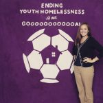 Student Seeks to Break Cycle of Homelessness by Sharing Her Own Success Story