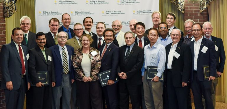 UCF Establishes Chapter of National Academy of Inventors