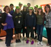 Student's Hardship Inspires Volunteers to Help Children with Cancer in Puerto Rico