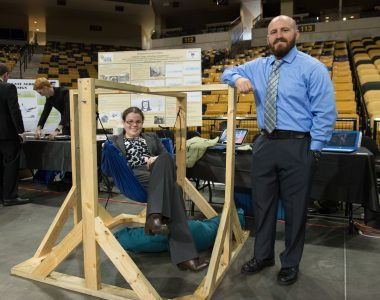 College of Engineering Senior Design Showcase