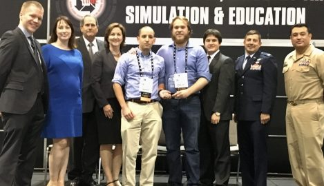 UCF Video Game that Integrates Limbitless Technology Wins Innovation Award