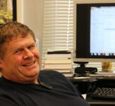 Psychology Professor Selected as IEEE Fellow