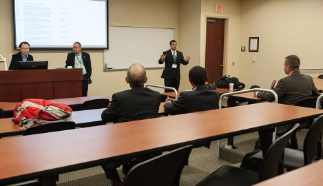 UCF Hosts International Conference on Designing Health Care Systems