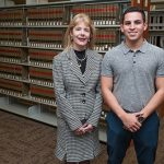 UCF Undergraduate Is First to Enter Law School through New Accelerated Program