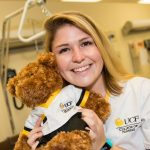Nursing Students Launch Give a Bear Campaign to Warm Hearts of Sick Children