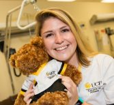 Nursing Students Launch 'Give a Bear' Campaign to Warm Hearts of Sick Children