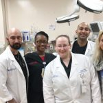 UCF, Osceola Regional Medical Center Residents Staff Presidential Inauguration